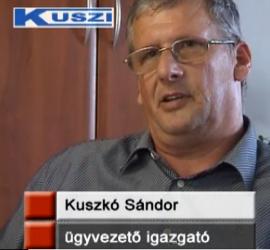 Kuszkó Sándor